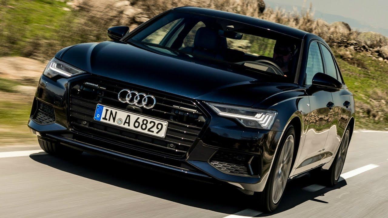Kelebihan Audi A6 Quattro 2019 Top Model Tahun Ini