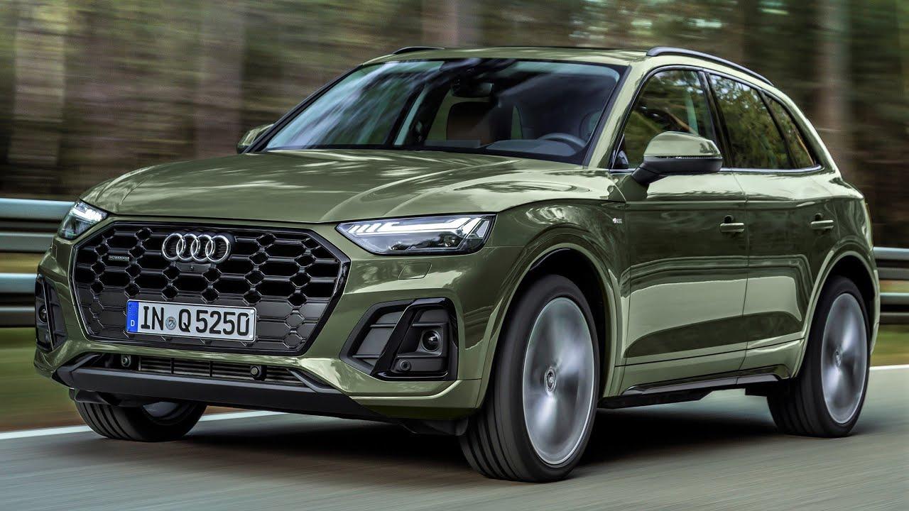 Kelebihan Suv Audi Harga