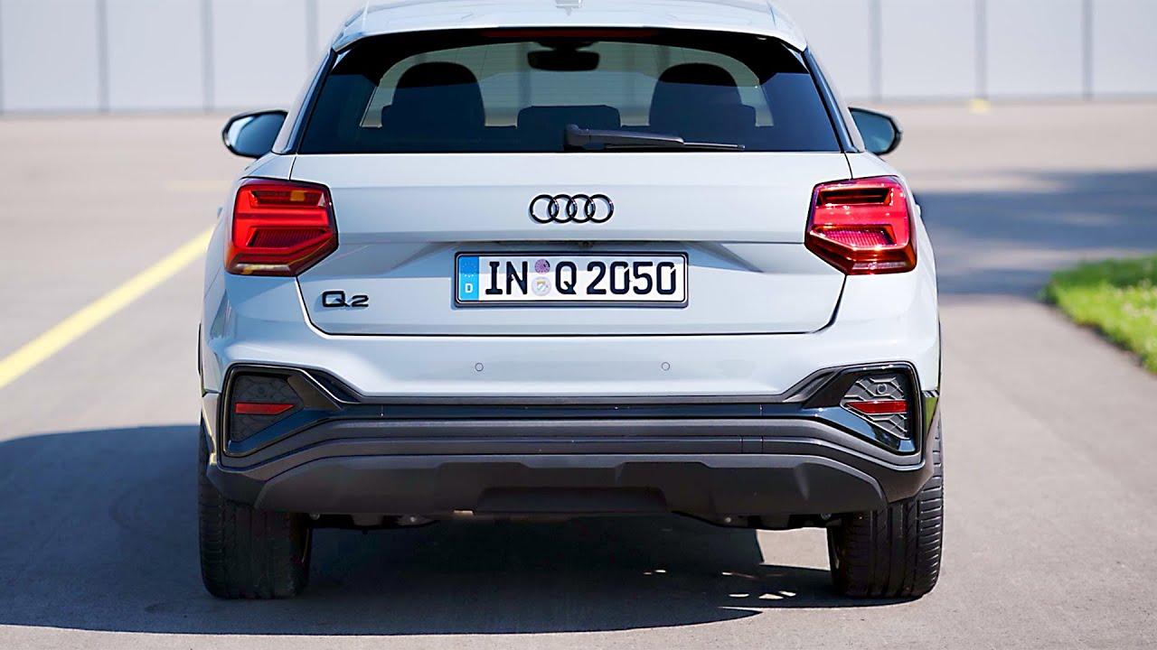 Kekurangan Audi X2 Review