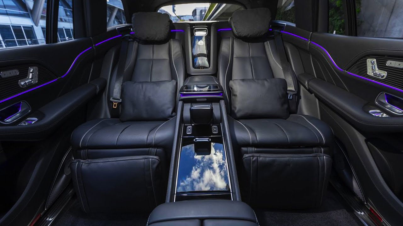 2021 Mercedes Maybach Gls 600 4matic The Ultimate In Suv Luxury Autosportmotor